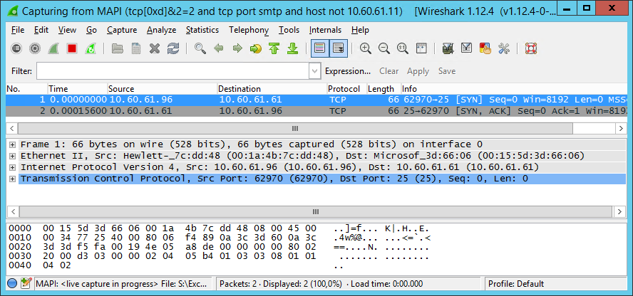 MX01A_Wireshark_Running